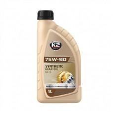 K2 MATIC 75W-90 GL-5 1 L