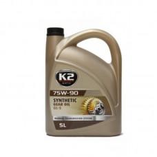 K2 MATIC 75W-90 GL-5 5 L