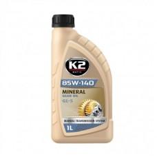 K2 MATIC 85W-140 GL-5 1 L