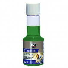 K2 2T STROKE OIL 50 ML ZIELONY