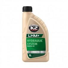 K2 LHM+ 1L - Olej hydrauliczny