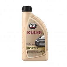 K2 KULER LONG LIFE -35°C BEZBARWNY 1 L