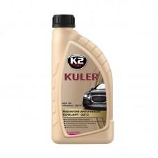 K2 KULER LONG LIFE -35°C RÓŻOWY 1 L