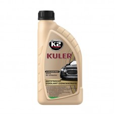 K2 KULER KONCENTRAT ZIELONY 1L