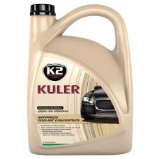 K2 KULER KONCENTRAT ZIELONY 5 L