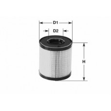 CLEAN FILTERS MG1602