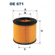 FILTRON OE671