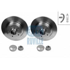 RUVILLE 5504BD
