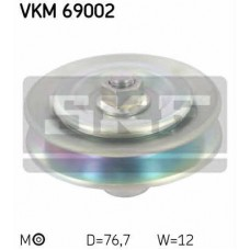 SKF VKM 69002