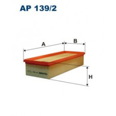 FILTRON AP139/2