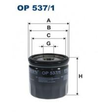 FILTRON OP537/1
