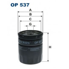 FILTRON OP537
