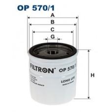 FILTRON OP570/1