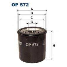 FILTRON OP572