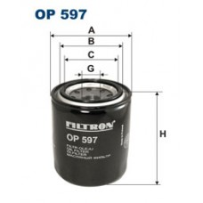FILTRON OP597