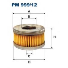 FILTRON PM999/12