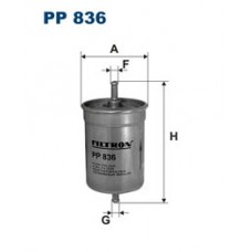 FILTRON PP836