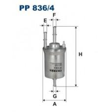 FILTRON PP836/4
