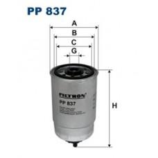 FILTRON PP837