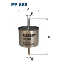 FILTRON PP865
