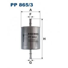 FILTRON PP865/3