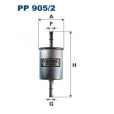 FILTRON PP905/2