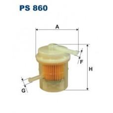 FILTRON PS860