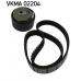 SKF VKMA 02204
